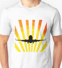 Jet Silhouette1 T-Shirt