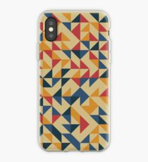 70's Bureau Styler iPhone Case