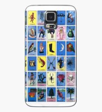 Loteria  Case/Skin for Samsung Galaxy