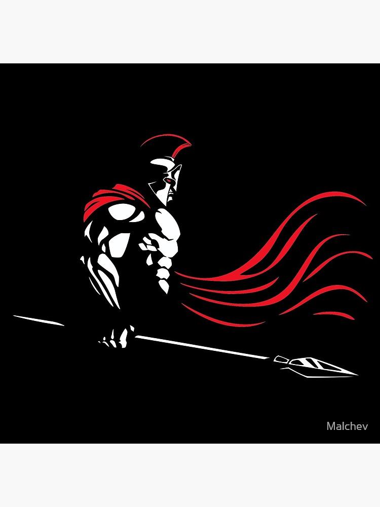 Spartan by Malchev