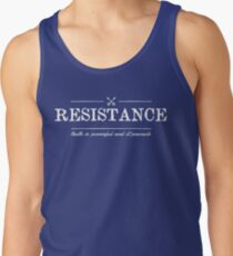 Truth is Powerful and It Prevails Men's Tank Top