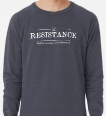 Truth is Powerful and It Prevails Lightweight Sweatshirt