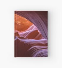 Sandstone Ocean Hardcover Journal