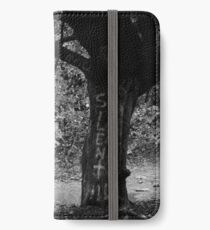 Silent Hill iPhone Wallet/Case/Skin