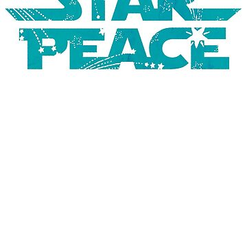 Star Peace by HappyResistance