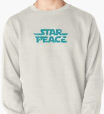 Star Peace Pullover