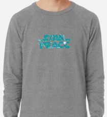 Star Peace Lightweight Sweatshirt