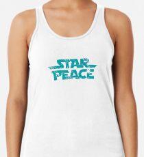 Star Peace Women's Tank Top