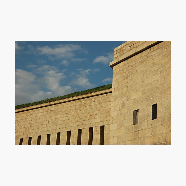 Fort Trumbull  Photographic Print