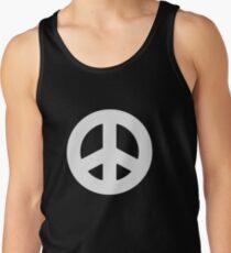 Peace Men's Tank Top