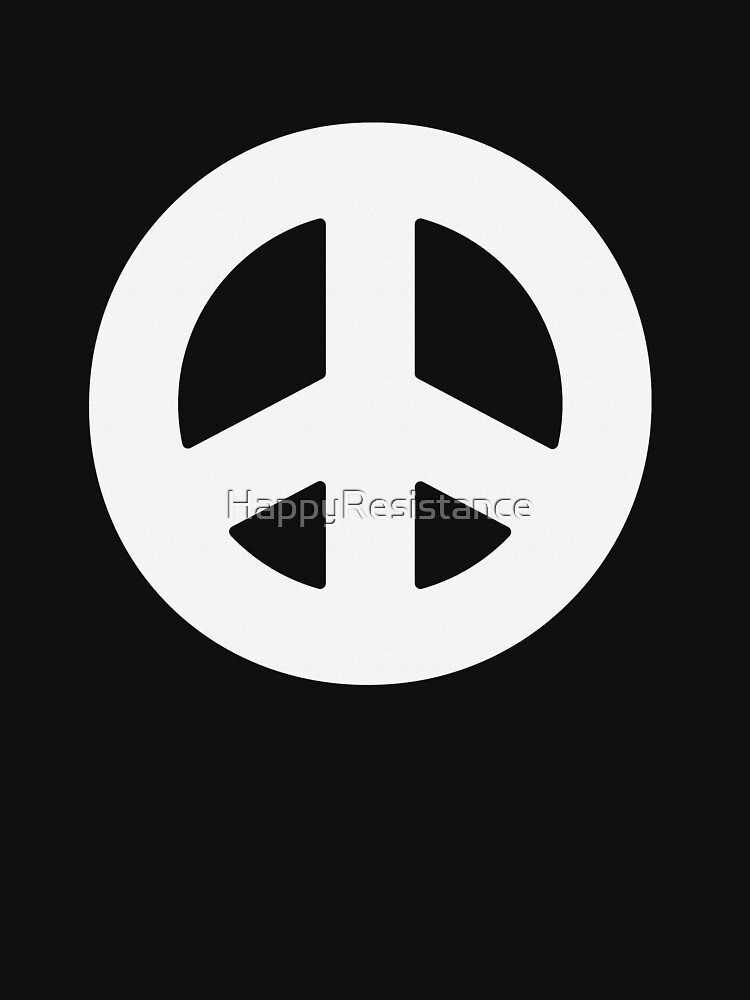 Peace by HappyResistance