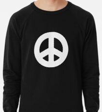 Peace Lightweight Sweatshirt