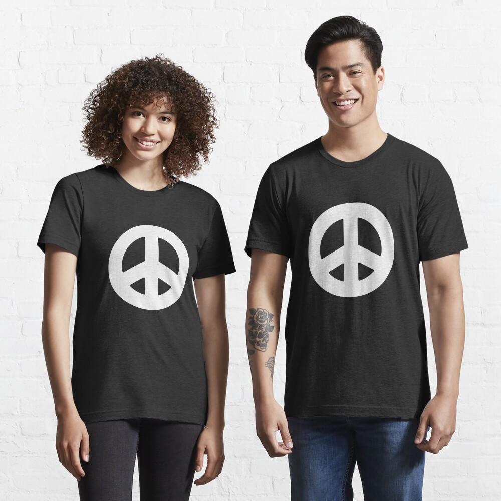 Peace Essential T-Shirt