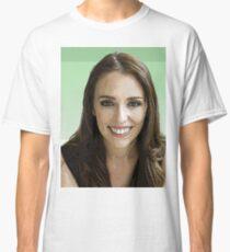 Jacinda Ardern Classic T-Shirt