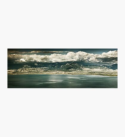 Lakeview Photographic Print