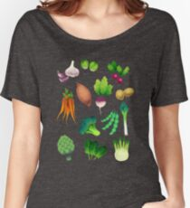 Farmers Market Women's Relaxed Fit T-Shirt