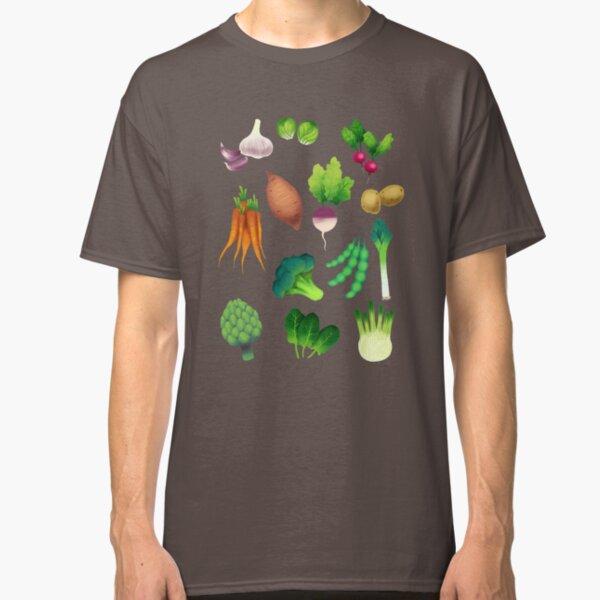 Farmers Market Classic T-Shirt