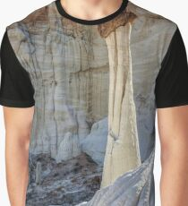 Solitude of the Wahweap Hoodoos Graphic T-Shirt