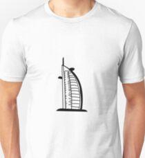 Dubai Vibe Unisex T-Shirt