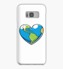 Ecology Concept Samsung Galaxy Case/Skin