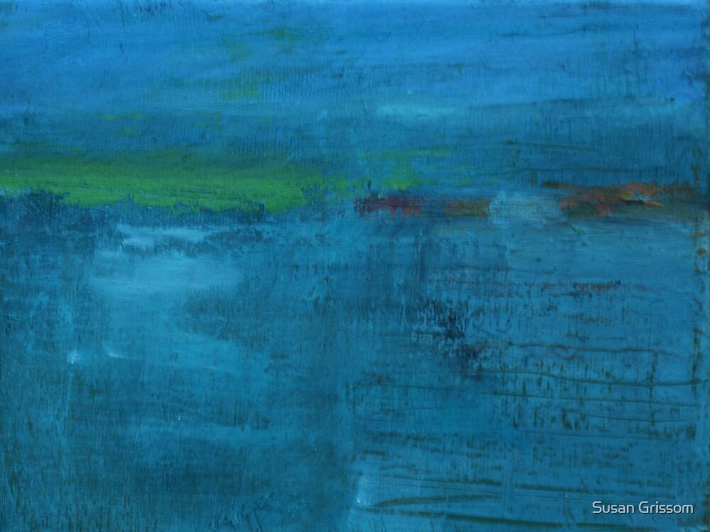 VIII by Susan Grissom