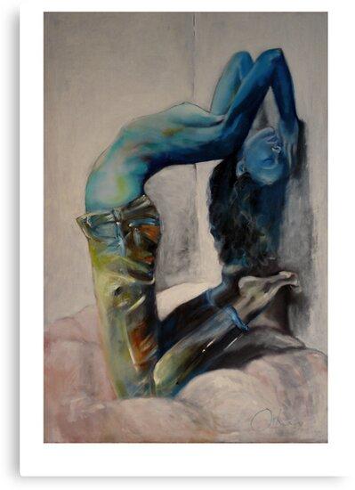 Unfurl by Skye O'Shea