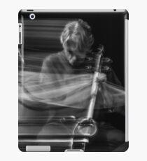 Kayhan Kalhor iPad Case/Skin