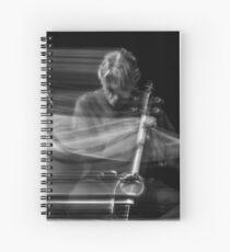 Kayhan Kalhor Spiral Notebook