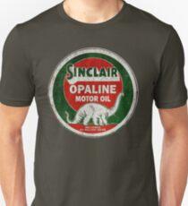Sinclair Opaline Motoröl Slim Fit T-Shirt
