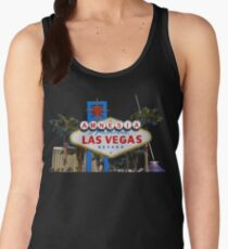 Amnesia Las Vegas Women's Tank Top