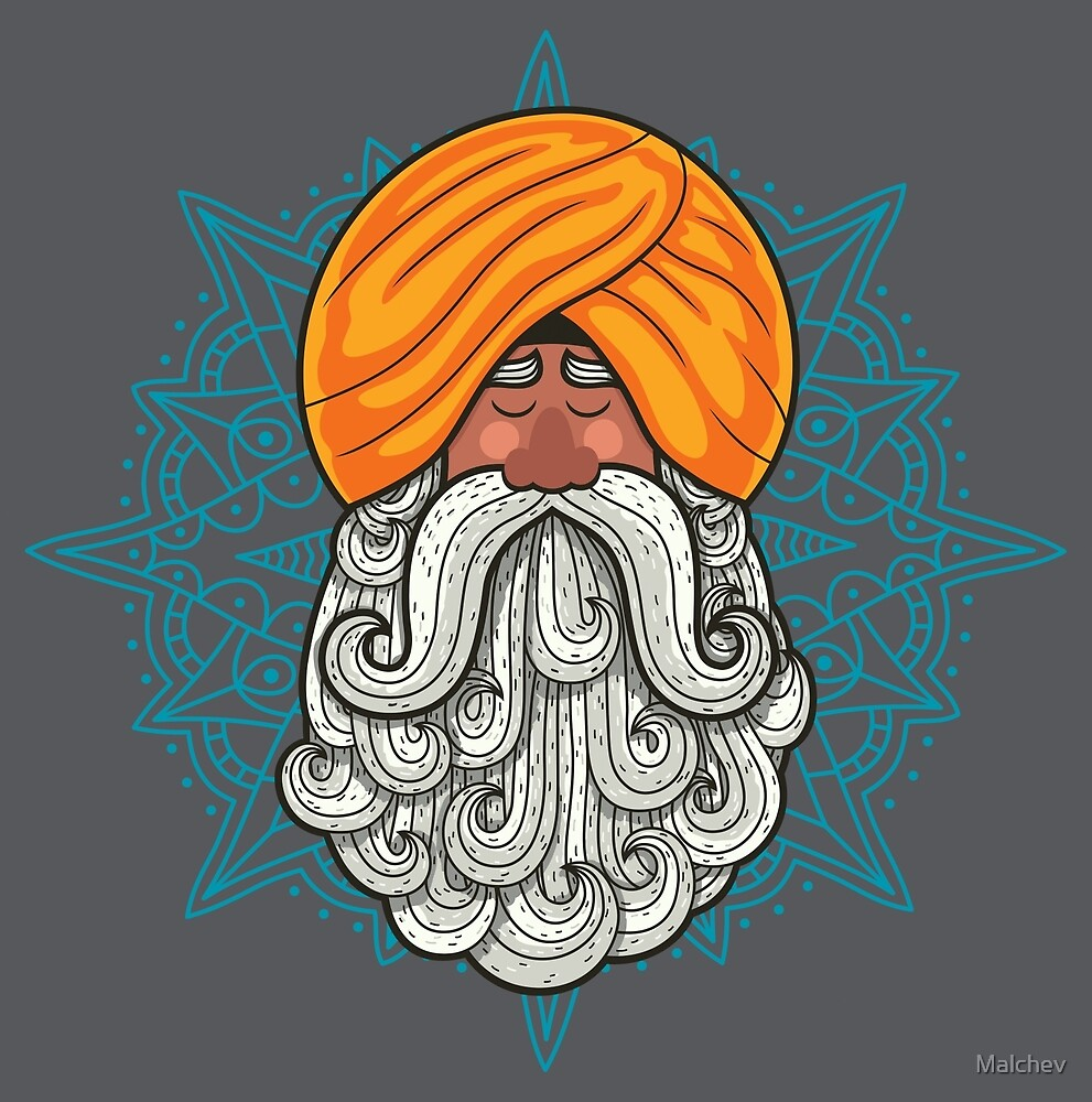 Guru by Malchev