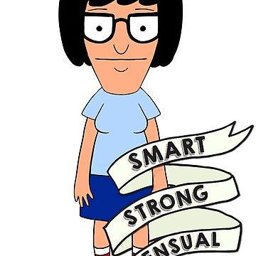 Smart Strong Sensual by mimiboo