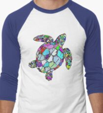 Psychedelic Sea Turtle T-Shirt