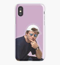 Mac Demarco Water Squat iPhone Case/Skin