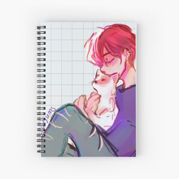 observado Cuaderno de espiral