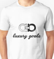 Luxury Goals Unisex T-Shirt