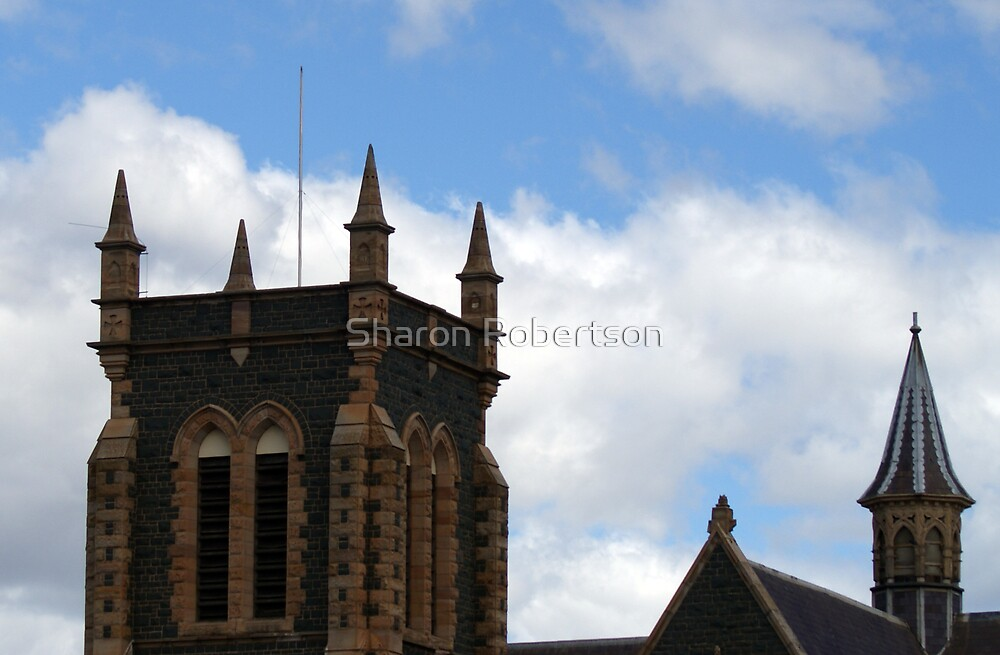 Church Goulburn by Sharon Robertson