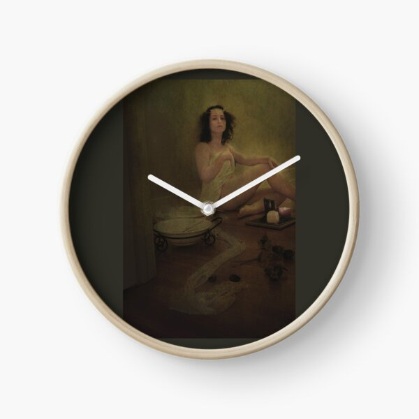 Cultus Procul Meus Sanctus Templum Clock