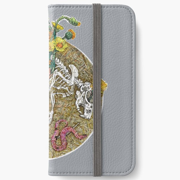 Circle of life. iPhone Wallet