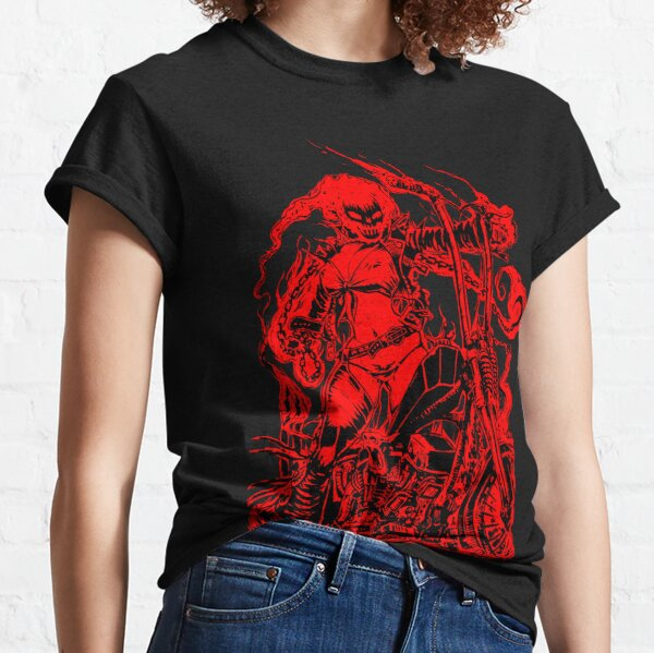 THE RIDER Classic T-Shirt