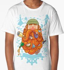 Sailor Long T-Shirt