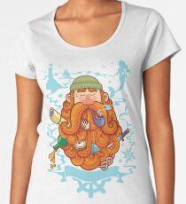 Sailor Women's Premium T-Shirt