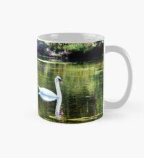 Swans At The Lake Mug