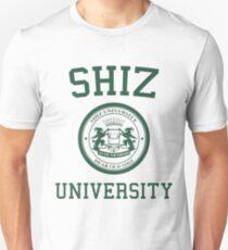 shiz university design Unisex T-Shirt