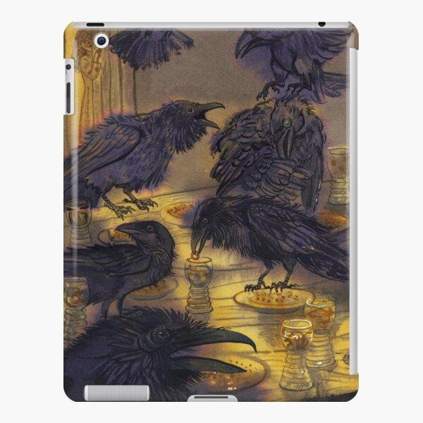 Seven ravens. iPad Snap Case