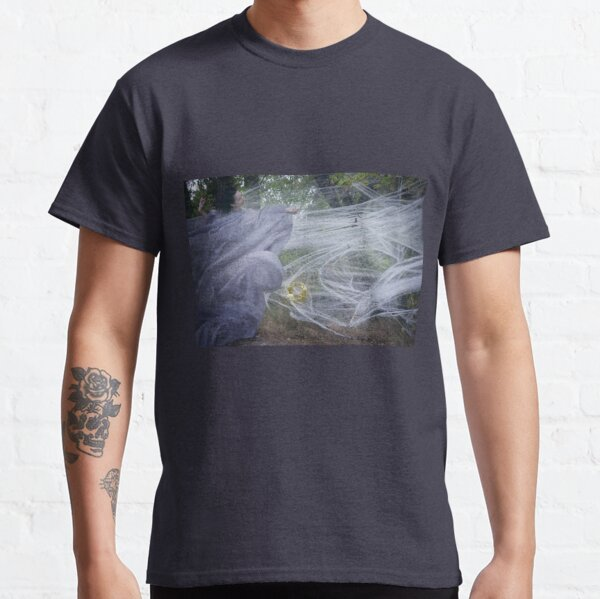Lost, Lost, Lost Is The Wearer Classic T-Shirt