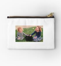 Sisters + Newfy Studio Pouch