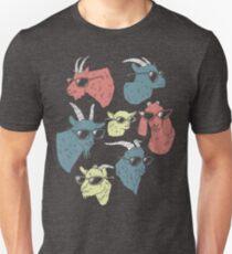 Goats Unisex T-Shirt