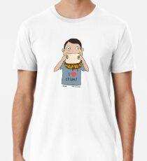 I love chips! Premium T-Shirt