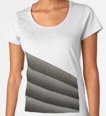 Preston Bus Station Women's Premium T-Shirt
